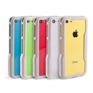Element Case Prisma White iPhone 5C