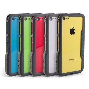 Element Case Prisma Grey iPhone 5C