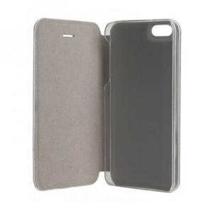 Xqisit Folio Case White iPhone 5 en 5S