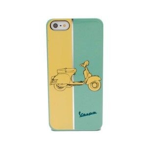 Vespa Back Case Bicolore iPhone 5 en 5S
