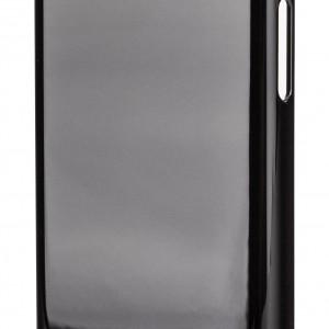Xqisit iPlate Glossy Black iPhone 5C