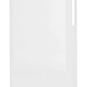 Xqisit iPlate Glossy White iPhone 5C