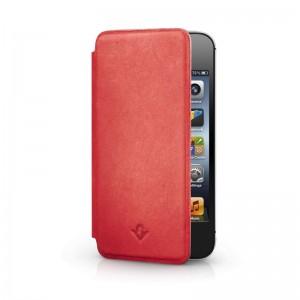 TwelveSouth Surfacepad Pop Red iPhone 4 en 4S
