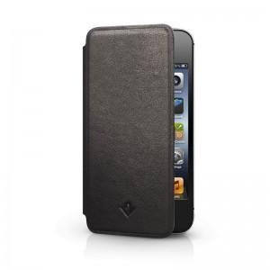 TwelveSouth Surfacepad Jet Black iPhone 4 en 4S