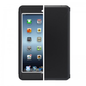 Otterbox Defender Black iPad Mini 1/2/3
