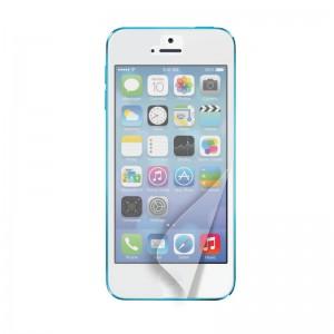 Muvit Screenprotector Mat 2X iPhone 5C