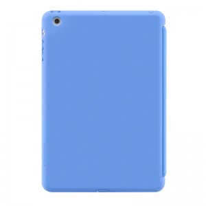 SwitchEasy CoverBuddy Blue iPad Mini 1/2/3