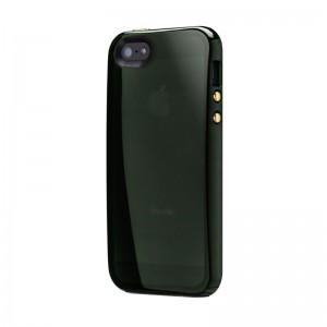 SwitchEasy Shades Green iPhone 5 en 5S