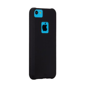 Case-Mate Barely There Black iPhone 5C