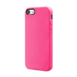 SwitchEasy Numbers Hot Pink iPhone 5 en 5S