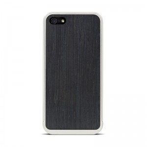 Velope Bamboo Dark iPhone 5 en 5S