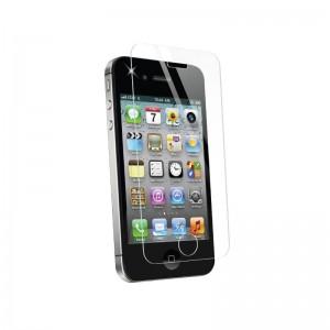 BodyGuardz Screenguardz Pure Glass iPhone 4 en 4S