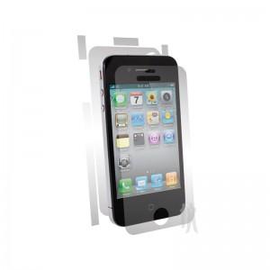 BodyGuardz UltraTough Full-Body Clear iPhone 4 en 4S