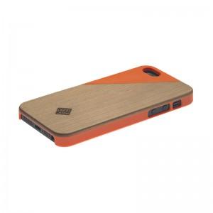 Native Union Clic Wooden Terracotta iPhone 5 en 5S