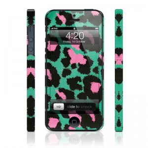 Colorswitch Case Tiger Lily iPhone 5 en 5S