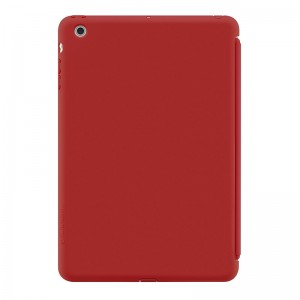 SwitchEasy CoverBuddy Red iPad Mini 1/2/3