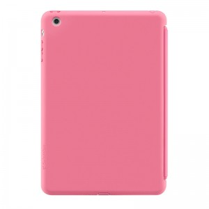 SwitchEasy CoverBuddy Pink iPad Mini 1/2/3