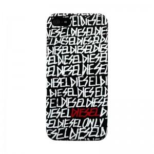 Diesel Snap Case Pluton Text iPhone 5 en 5S