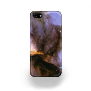 iHoesjes Hardcase Nebula 2 iPhone 5 en 5S