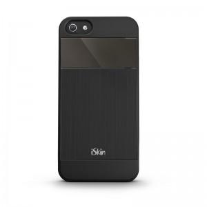 iSkin Aura Black iPhone 5 en 5S
