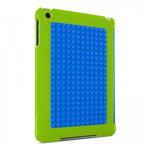 Belkin LEGO Builder Case Green iPad Mini 1/2/3