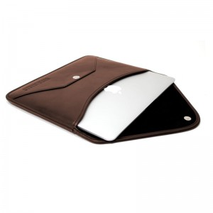 Cool Bananas Envelope Leather Case Brown iPad Mini 1/2/3
