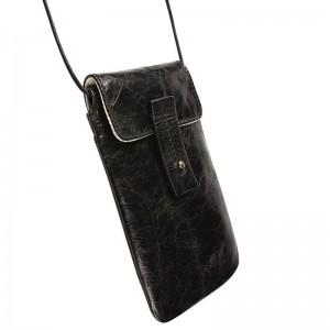 Krusell Tumba Black iPhone 5/5S/5C