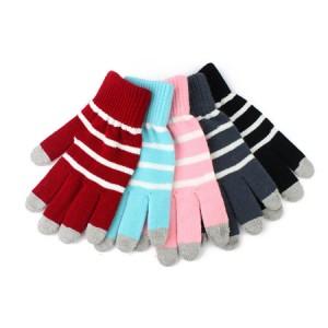 Touch Stripes handschoen