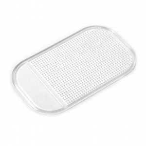 Mobiparts Anti Slip Mat White iPhone 3G/3GS/4/4S/5/5S/5C