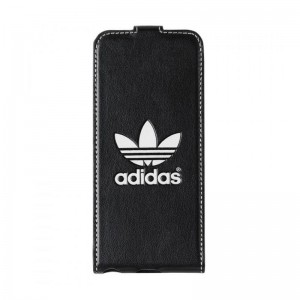 adidas Originals Flip Case Black/White iPhone 5C