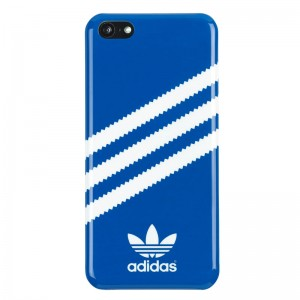 adidas Originals Hard Case Bluebird/White iPhone 5C