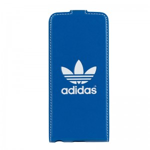 adidas Originals Flip Case Bluebird/White iPhone 5 en 5S