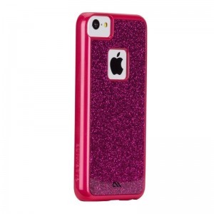 Case-Mate Glimmer Pink iPhone 5C