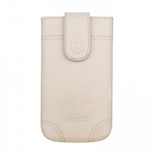 Bugatti Dublin Ivory iPhone 5/5S/5C