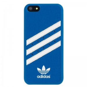 adidas Originals Moulded Case Bluebird/White iPhone 5C