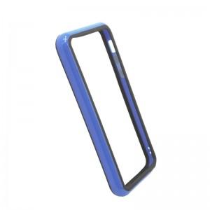 Colorfone Bumper Duo Blue iPhone 5C