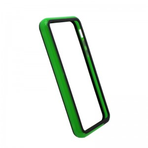 Colorfone Bumper Duo Green iPhone 5C