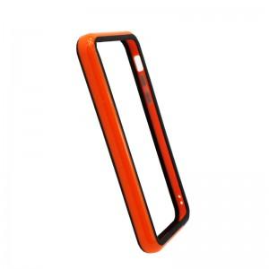 Colorfone Bumper Duo Orange iPhone 5C