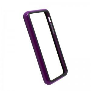 Colorfone Bumper Duo Violet iPhone 5C