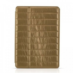 Gear4 Chic Folio Case Gold iPad Air