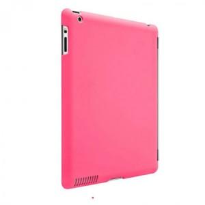Hardcase Pink iPad 2/3/4