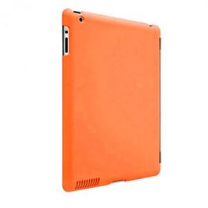 Hardcase Orange iPad 2/3/4