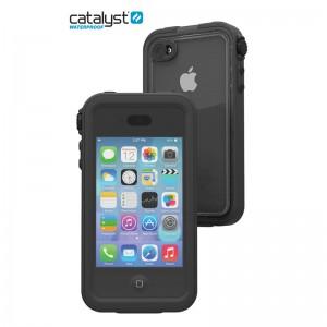 Catalyst Waterproof Case Black iPhone 4 en 4S