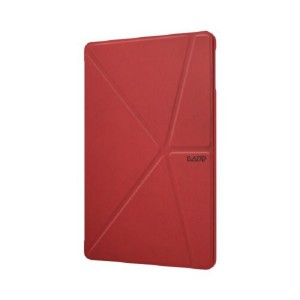 LAUT Trifolio Red iPad Air
