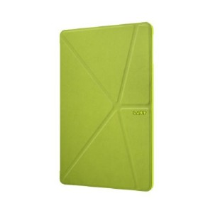 LAUT Trifolio Green iPad Air