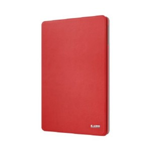 LAUT Revolve Red iPad Air