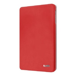 LAUT Revolve Red iPad mini 1/2/3