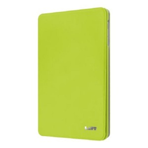 LAUT Revolve Green iPad Mini 1/2/3