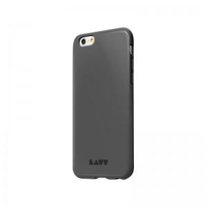 LAUT Huex Black iPhone 6 Plus