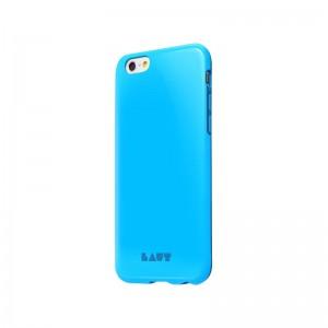 LAUT Huex Blue iPhone 6 Plus